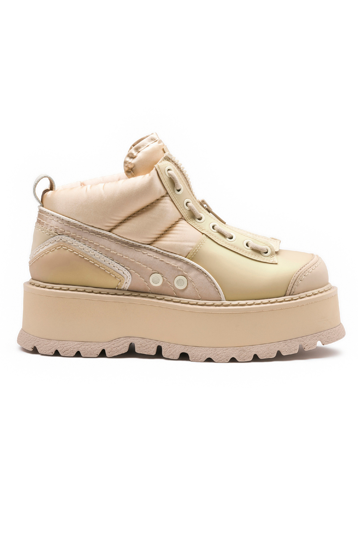 new concept cf425 cd0f4 FENTY PUMA BY RIHANNA SNEAKER BOOT ZIP WNS - KM20 Online Store