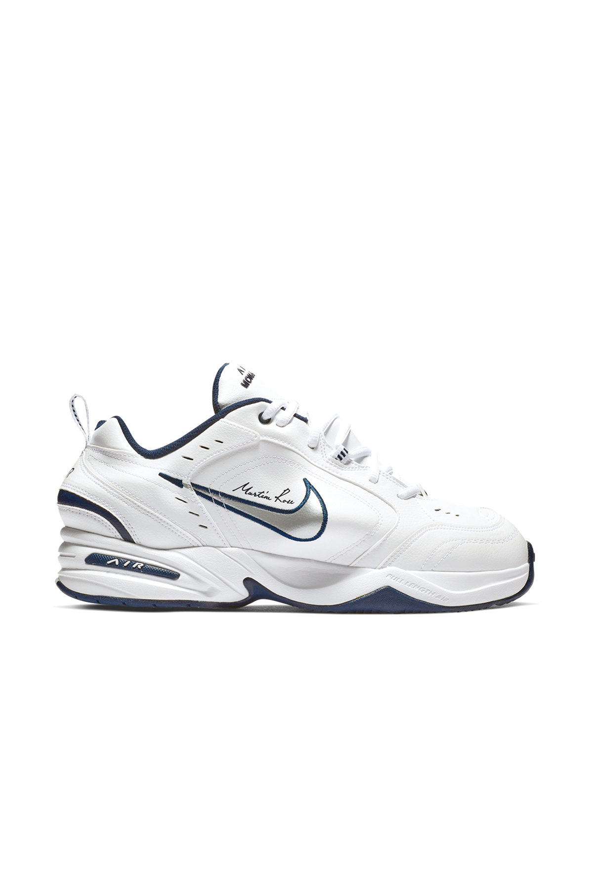 new style 9d1b2 02ee8 Nike Air Monarch IV х Martine Rose Sneakers - KM20 Online Store