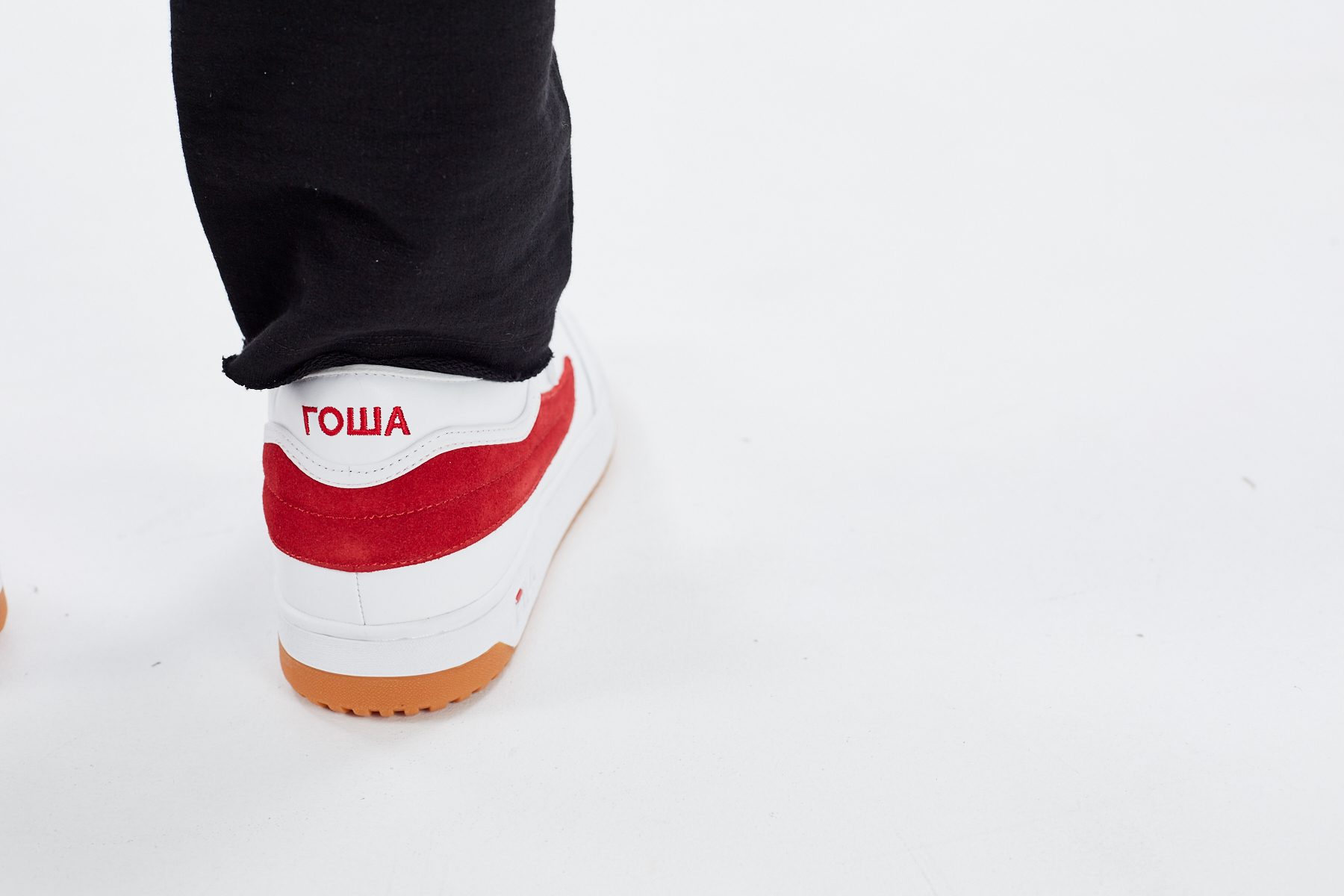 Gosha Rubchinskiy x FILA T 1 Mid Sneakers KM20 Online Store